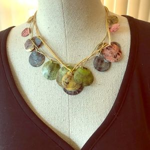 Jewelry - Shells Necklace